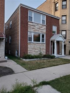 Photo of 2548 West SUMMERDALE Avenue, Chicago, IL 60625 (MLS # 10551526)