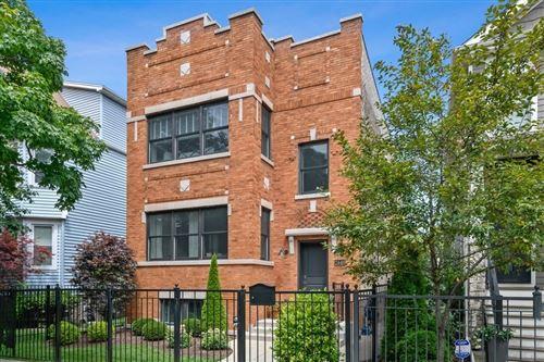 Photo of 2440 W Belle Plaine Avenue, Chicago, IL 60618 (MLS # 10906526)