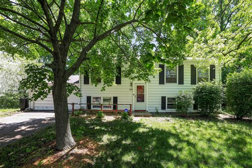 Photo of 2312 Campbell Drive, Champaign, IL 61821 (MLS # 11124526)