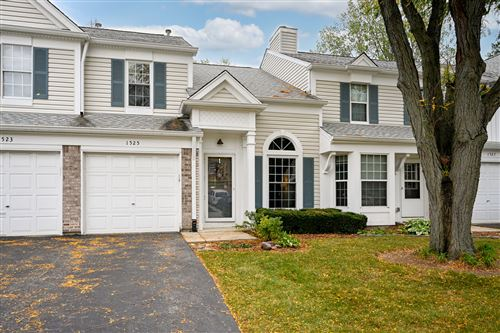 Photo of 1525 Crab Tree Drive, Westmont, IL 60559 (MLS # 11245526)