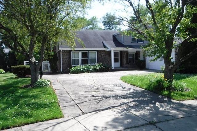 3941 MICHAEL Lane, Glenview, IL 60026 - #: 10592526