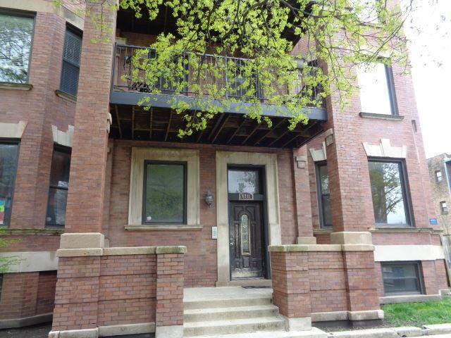 6211 S University Avenue #1S, Chicago, IL 60637 - #: 10716526
