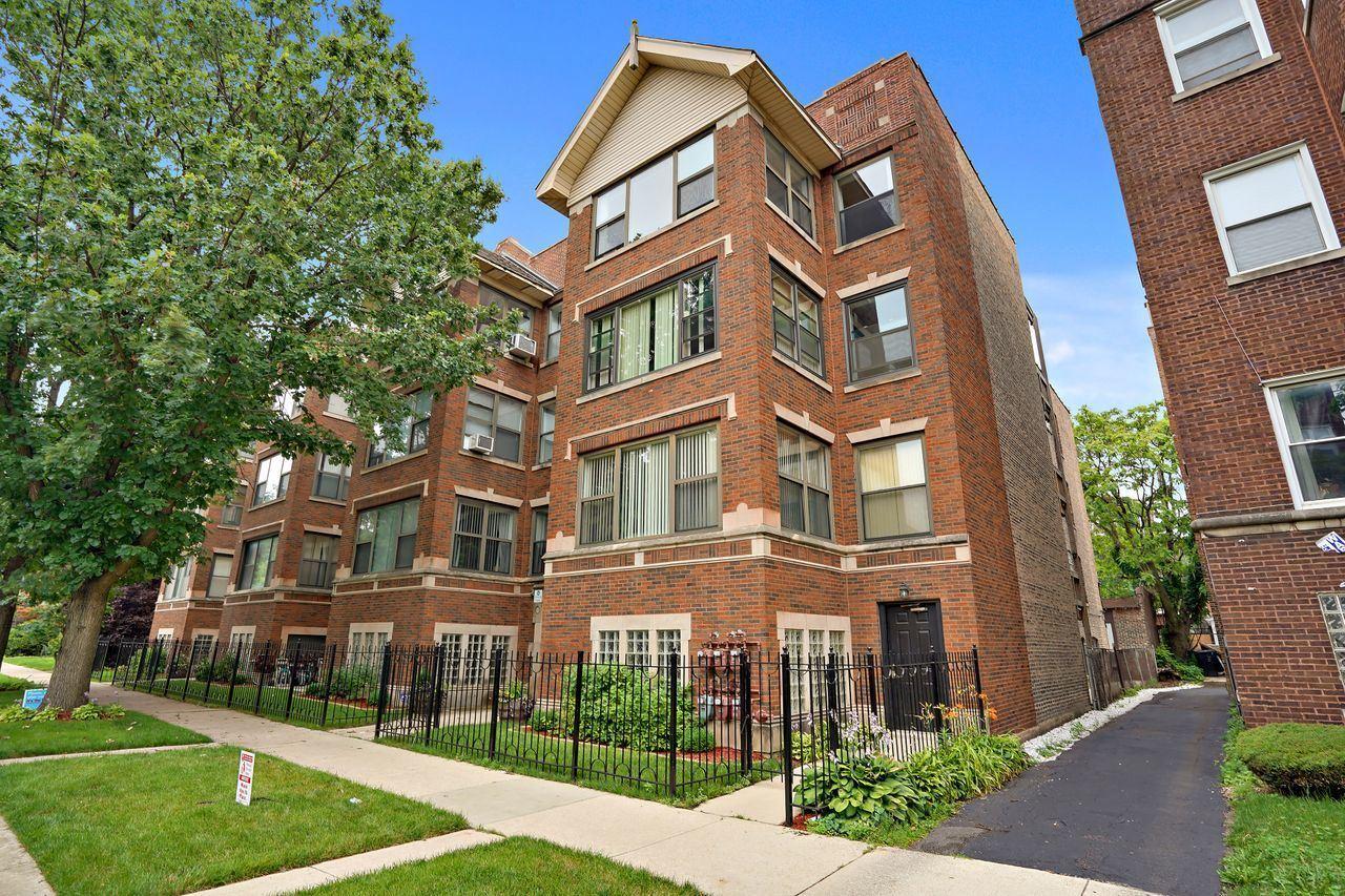 6729 S MERRILL Avenue #3, Chicago, IL 60649 - #: 11060526