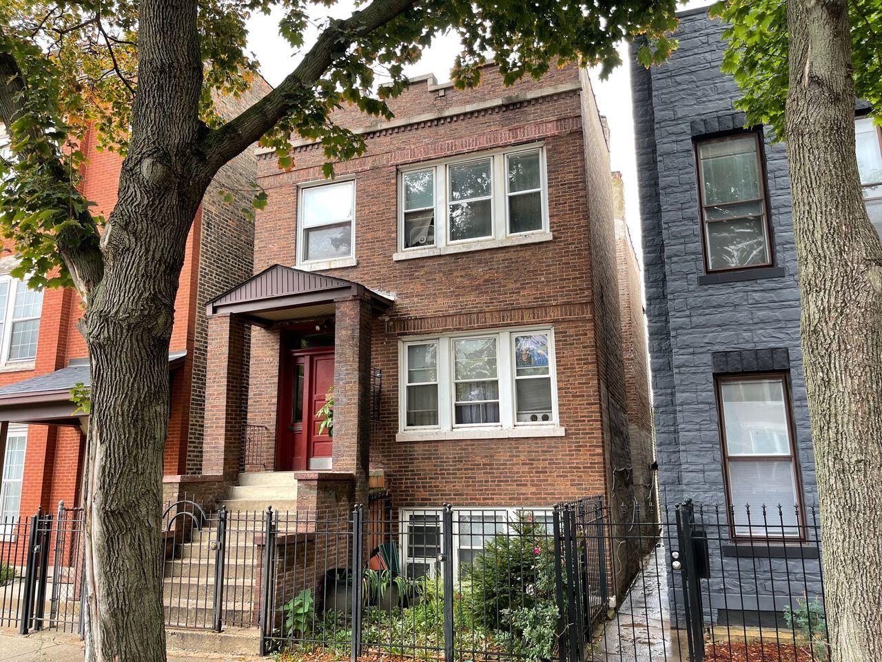 832 N Mozart Street, Chicago, IL 60622 - #: 11226526