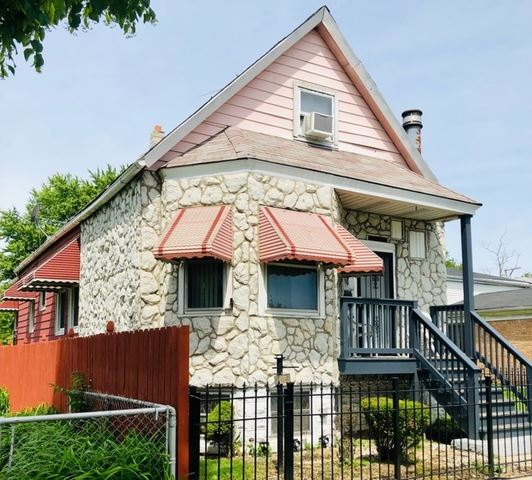 5248 S Lowe Avenue, Chicago, IL 60609 - #: 10514527