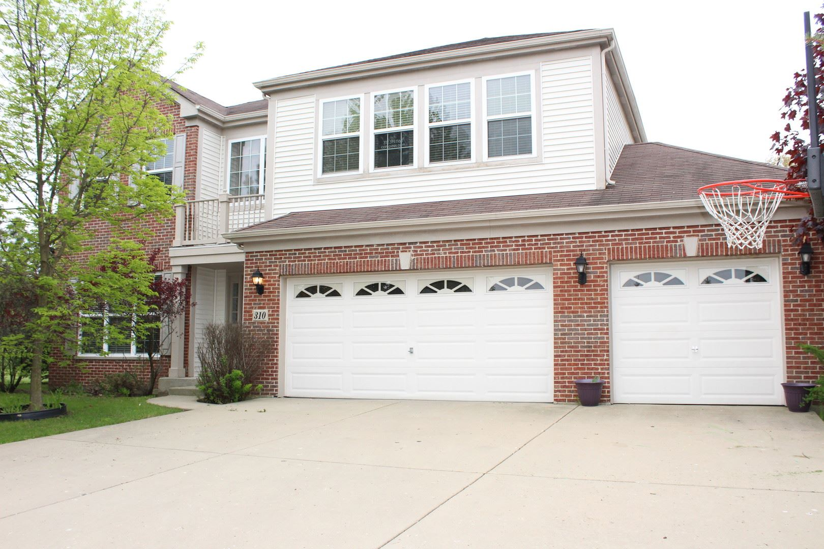 310 English Oak Lane, Streamwood, IL 60107 - #: 10731527