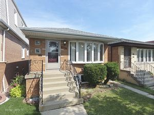 Photo for 6716 W 63RD Street, Chicago, IL 60638 (MLS # 10970527)