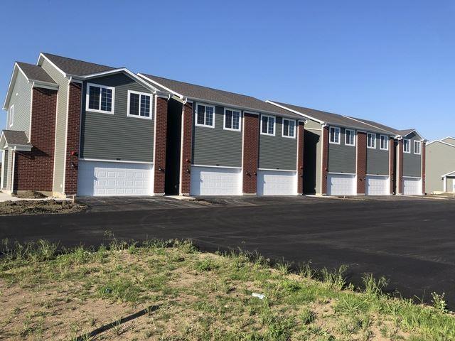926 Gillespie Lane, Yorkville, IL 60560 - #: 11247527