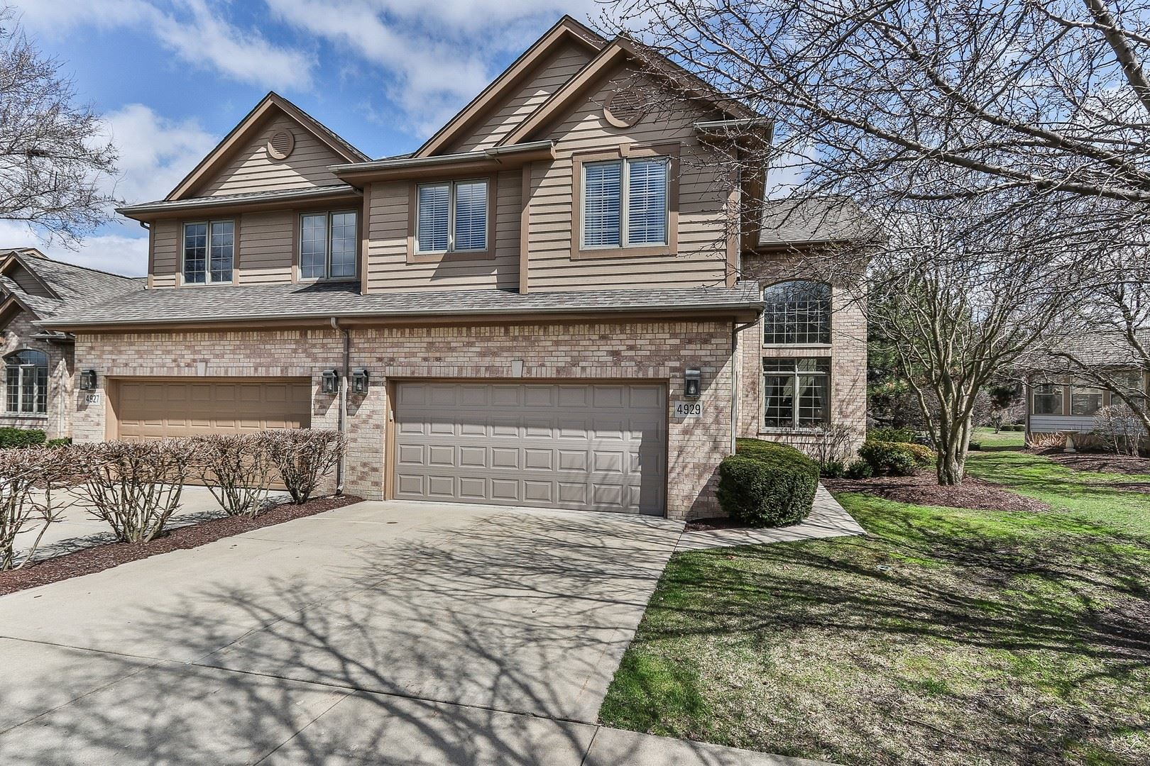 4929 Commonwealth Avenue, Western Springs, IL 60558 - #: 10683528