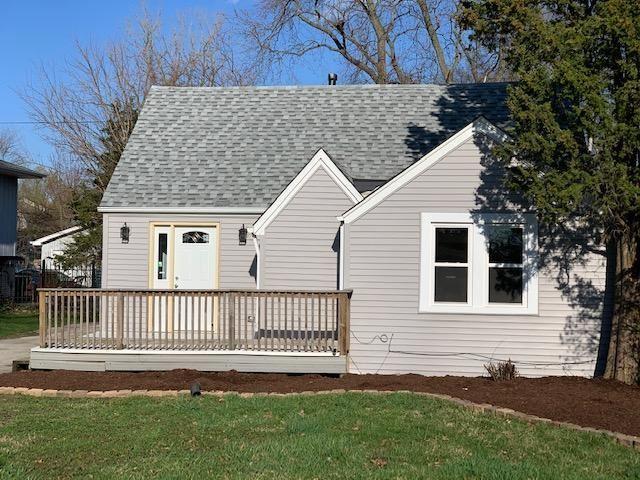 15441 Lavergne Avenue, Oak Forest, IL 60452 - #: 10689528