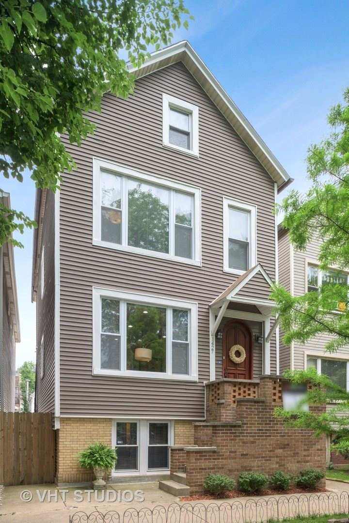 1427 W Fletcher Street, Chicago, IL 60657 - #: 10799528