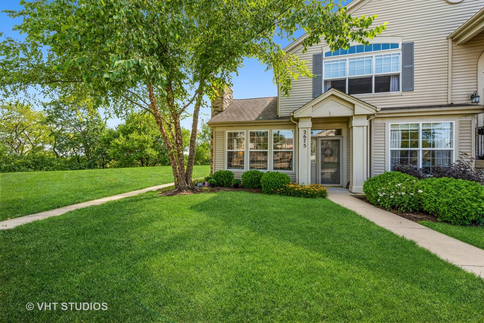 2675 Maple Circle #2675, West Dundee, IL 60118 - #: 11133528