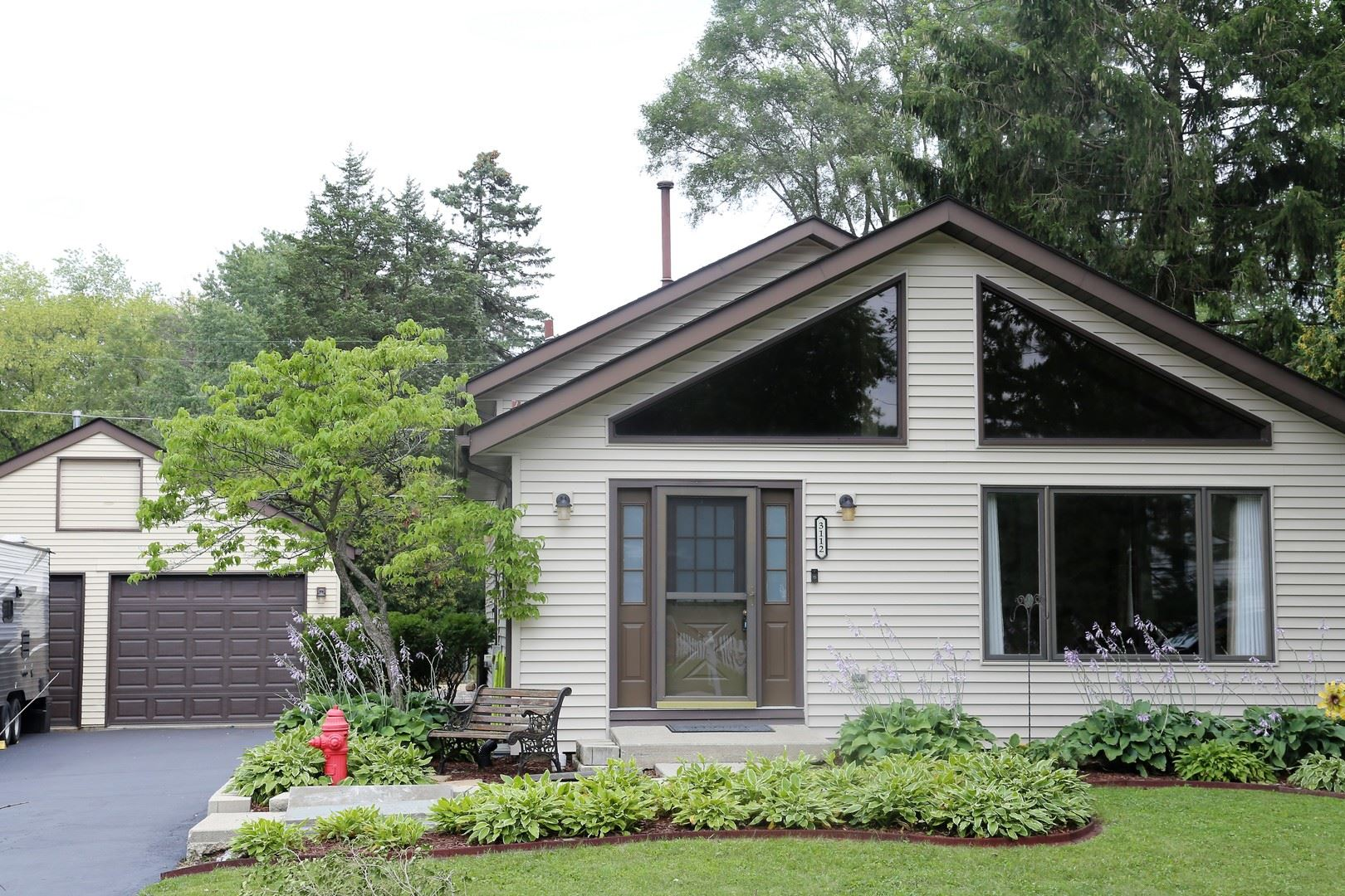 3112 Pine Terrace, Island Lake, IL 60042 - #: 11187528