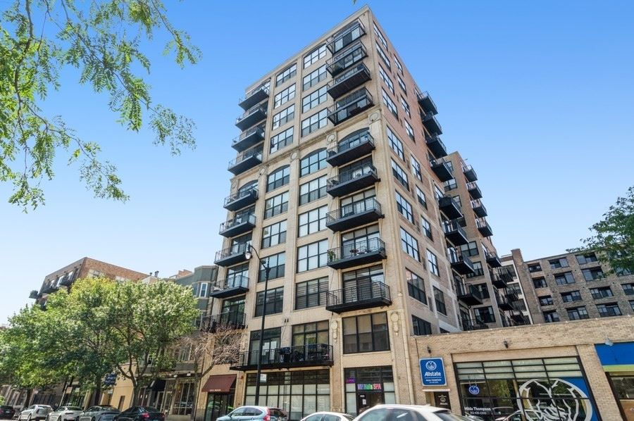 1516 S Wabash Avenue #506, Chicago, IL 60605 - #: 11205528