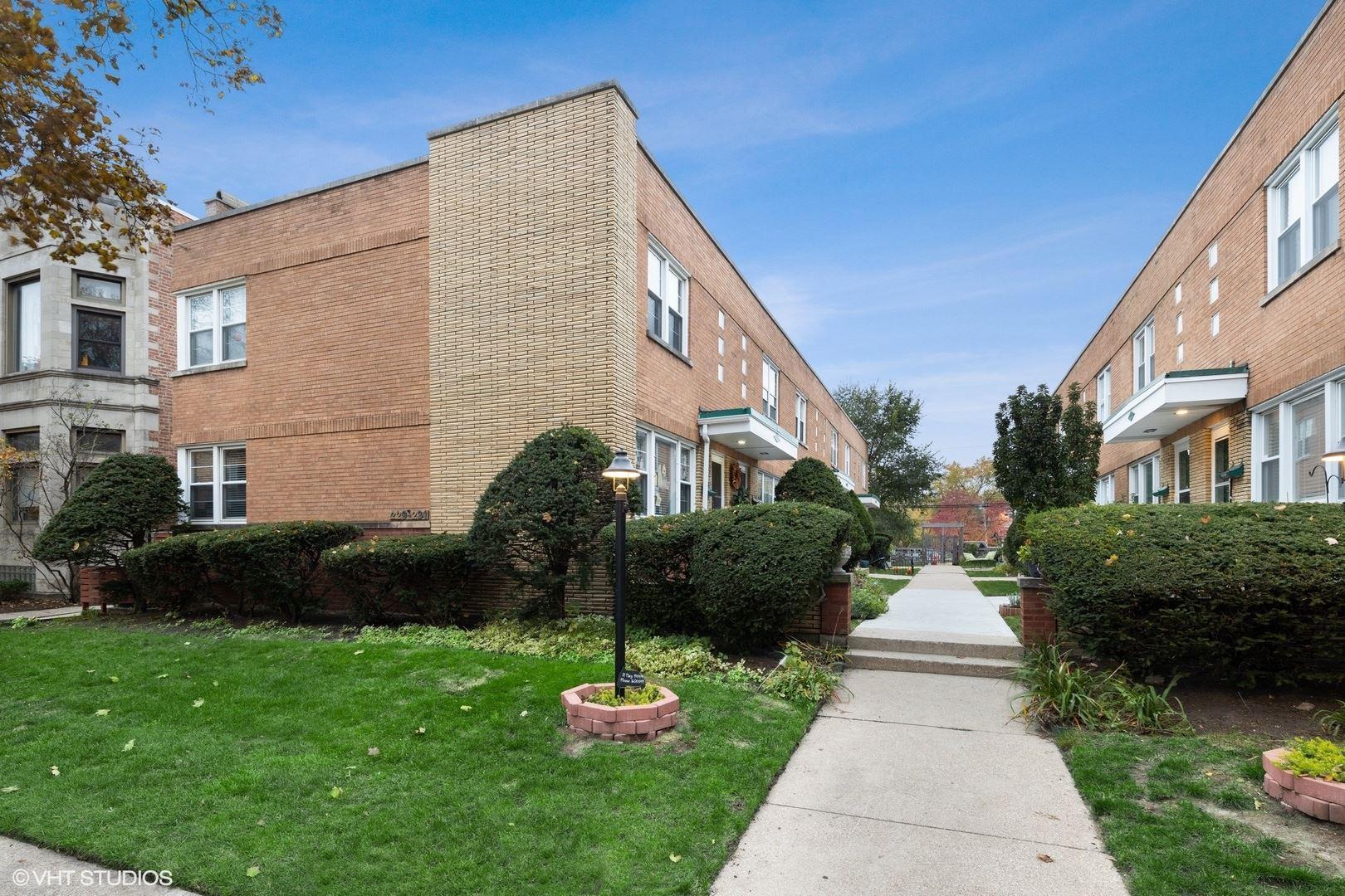231 S Maple Avenue #C, Oak Park, IL 60302 - #: 11225528