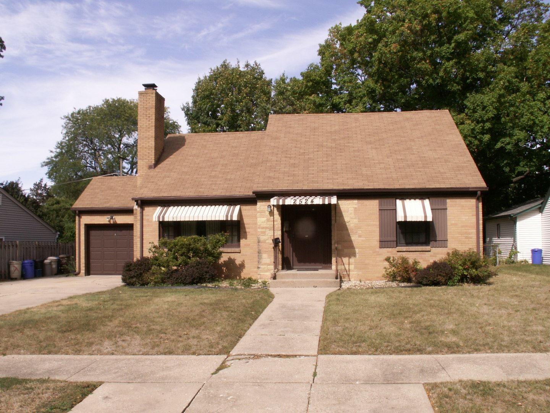 2524 Barrington Place, Rockford, IL 61107 - #: 11231528
