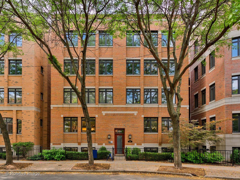 2714 N Lehmann Court #2S, Chicago, IL 60614 - #: 11244528