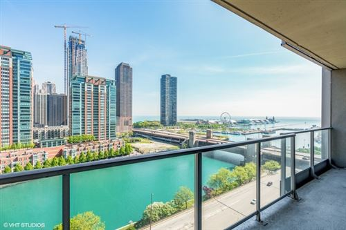Tiny photo for 420 East WATERSIDE Drive #1210, Chicago, IL 60601 (MLS # 10585529)