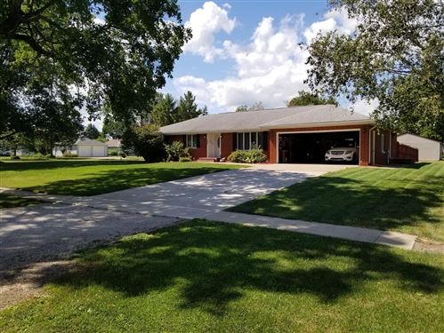 Photo of 302 E 2nd Street, Lostant, IL 61334 (MLS # 10683529)