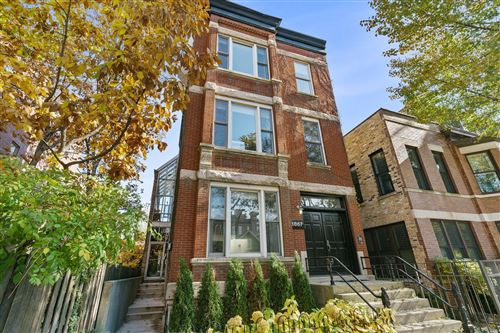Photo of 1867 N Bissell Street #2B, Chicago, IL 60614 (MLS # 10928529)