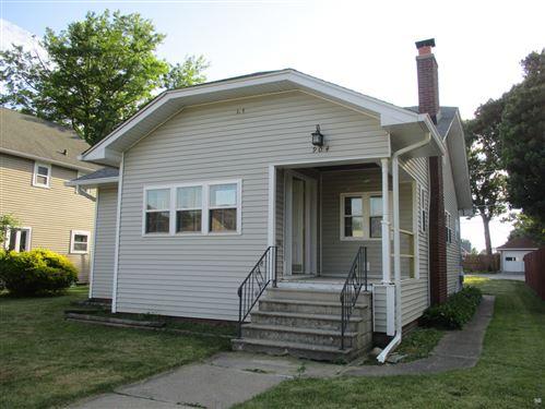 Photo of 904 S Bloomington Street, Streator, IL 61364 (MLS # 10766530)