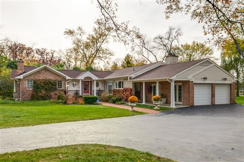 Photo of 1170 S Estate Lane, Lake Forest, IL 60045 (MLS # 10920530)