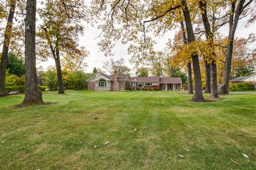 Tiny photo for 1170 S Estate Lane, Lake Forest, IL 60045 (MLS # 10920530)