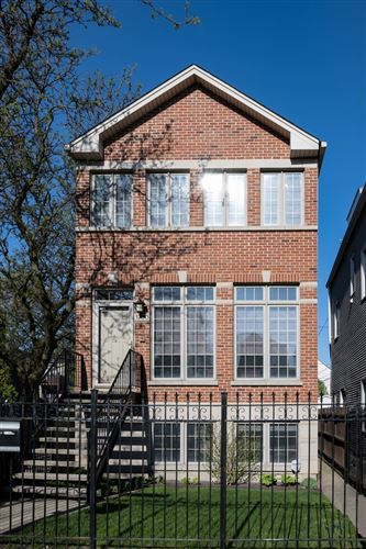 Photo of 1700 N Rockwell Street, Chicago, IL 60647 (MLS # 11083530)