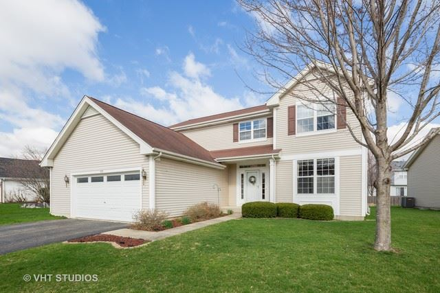 433 Willow Road, Lakemoor, IL 60051 - #: 10416530