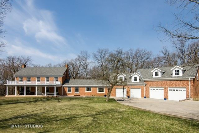 711 Council Hill Road, East Dundee, IL 60118 - #: 10419530