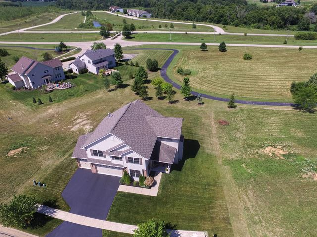314 Brocket Trail, Belvidere, IL 61008 - #: 10531530