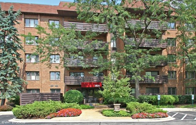 2020 Chestnut Avenue #106, Glenview, IL 60025 - #: 10629530