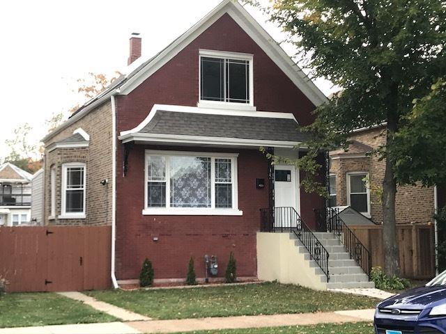 4024 N Moody Avenue, Chicago, IL 60634 - #: 10675530