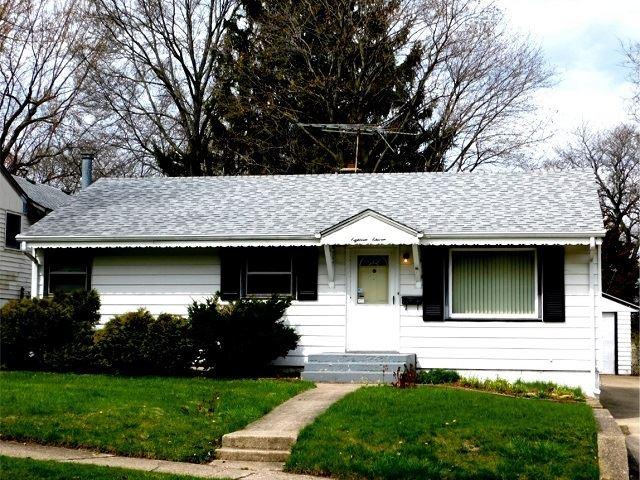 1811 Ridgeland Road, Rockford, IL 61108 - #: 10699530