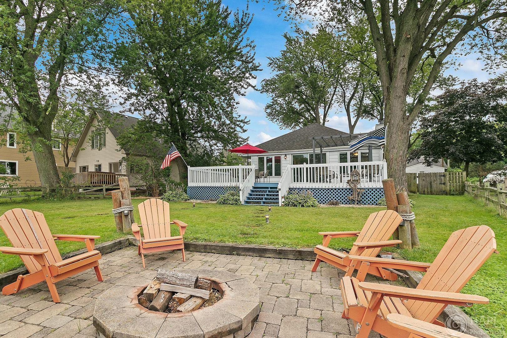 1418 River Terrace Drive, Johnsburg, IL 60051 - #: 10817530