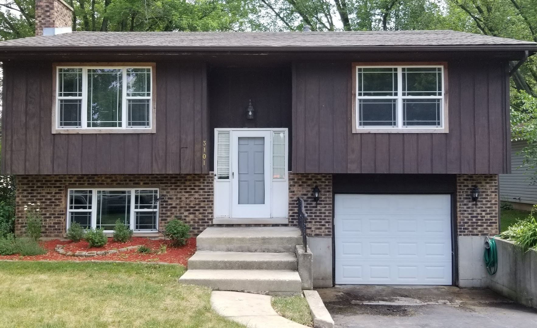 3101 Bull Valley Road, McHenry, IL 60050 - #: 11133530