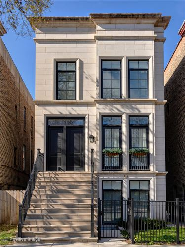 Photo of 654 W Webster Avenue, Chicago, IL 60614 (MLS # 10697531)