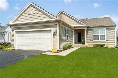 Photo of 13432 Wildwood Lane, Huntley, IL 60142 (MLS # 10884531)