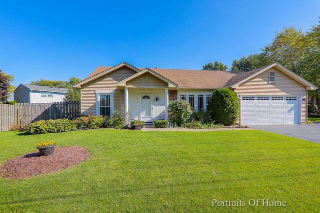 970 Mensching Road, Roselle, IL 60172 - #: 10650531