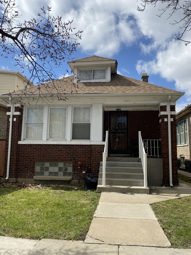 5748 S California Avenue, Chicago, IL 60632 - #: 10682531