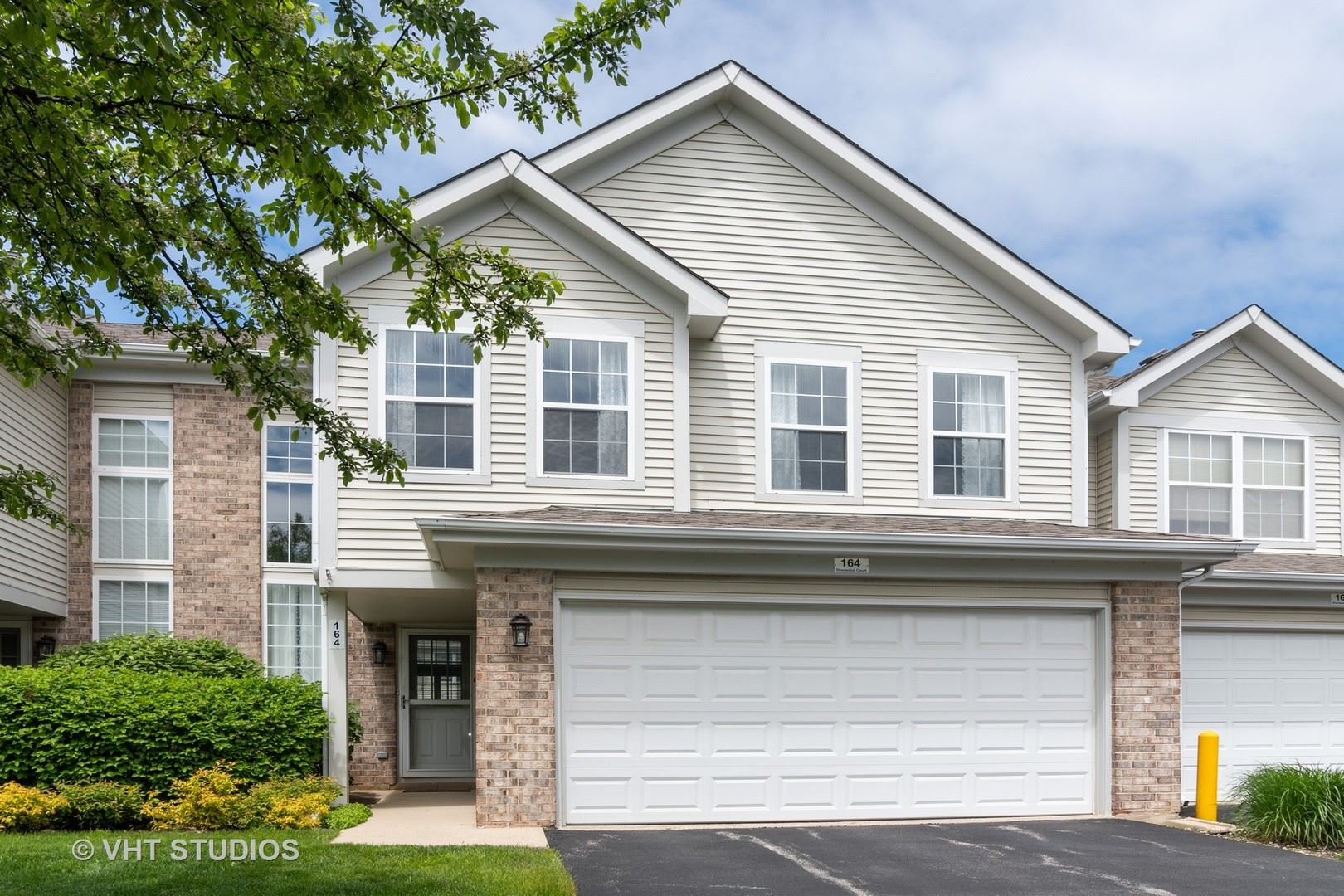 164 Sherwood Court, Roselle, IL 60172 - #: 10714531