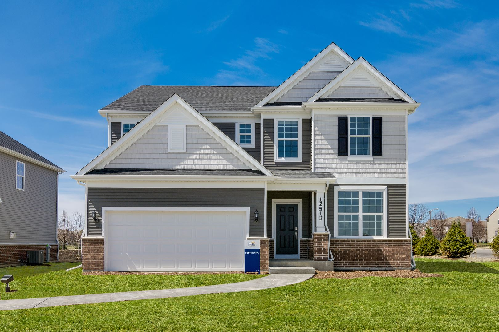 Photo of 24514 W Magnetic Way, Plainfield, IL 60585 (MLS # 11058531)