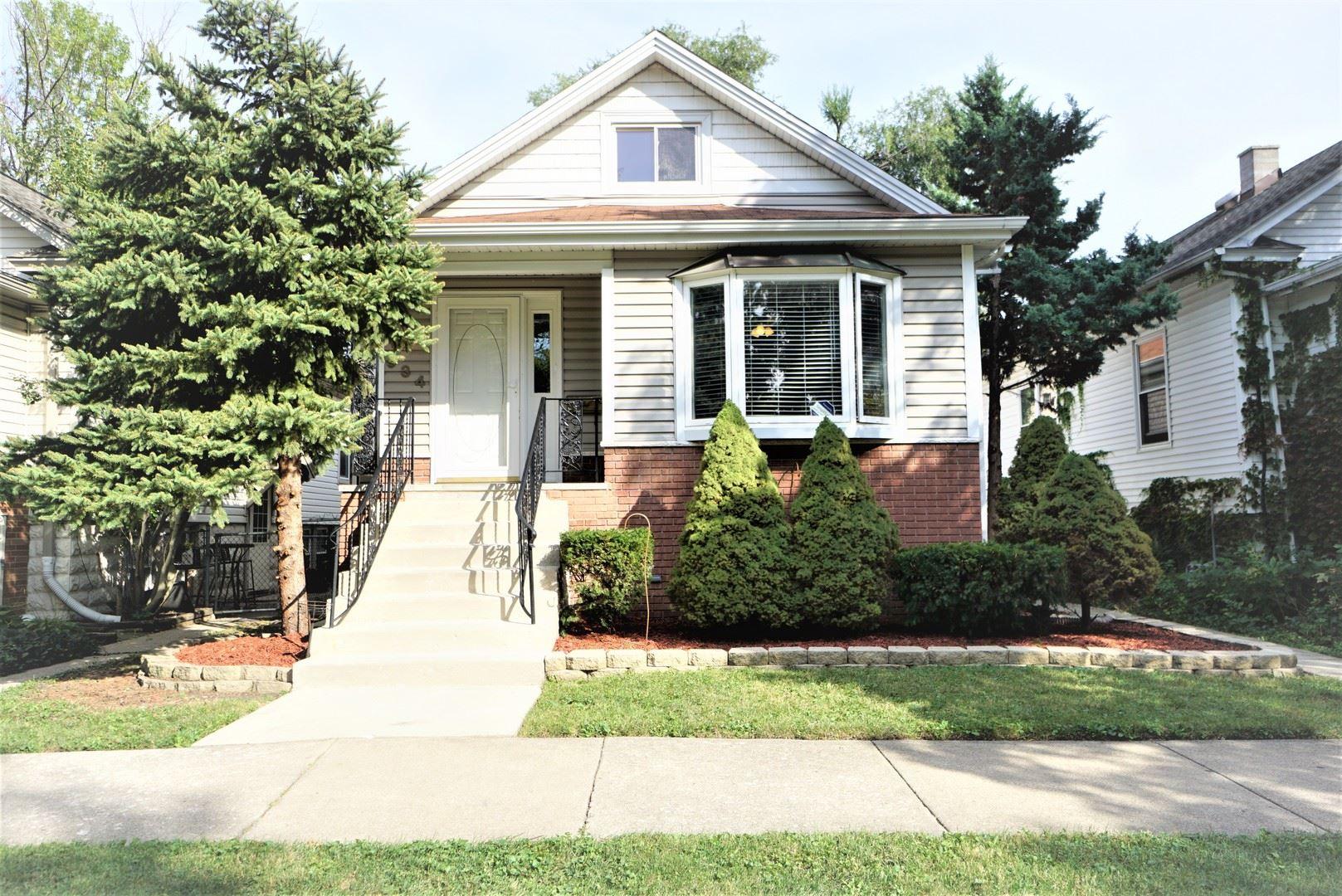 934 Lathrop Avenue, Forest Park, IL 60130 - #: 11244531