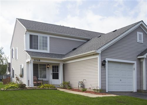 Photo of 3048 Impressions Drive, Lake In The Hills, IL 60156 (MLS # 10666532)
