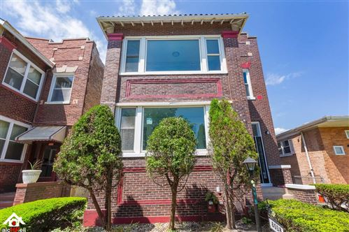 Photo of 8038 S Throop Street, Chicago, IL 60620 (MLS # 10724532)