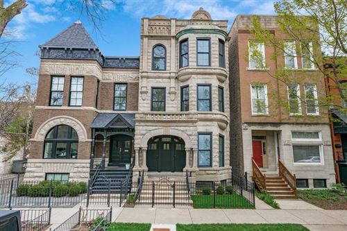 Photo of 2243 N Seminary Avenue, Chicago, IL 60614 (MLS # 10784532)