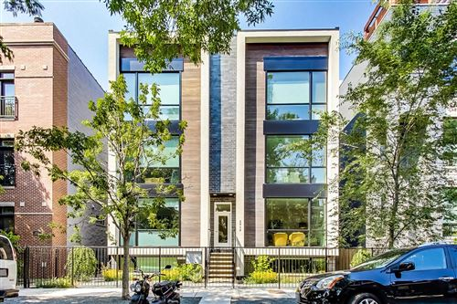 Photo of 2912 W Lyndale Street #1E, Chicago, IL 60647 (MLS # 10820532)