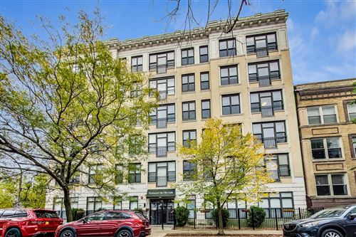 Photo of 811 W EASTWOOD Avenue #502, Chicago, IL 60640 (MLS # 10921532)