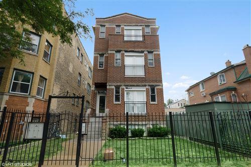 Photo of 3519 W Medill Avenue, Chicago, IL 60647 (MLS # 10966532)
