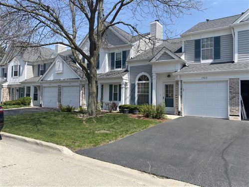 Photo of 1523 Apple Grove Lane, Westmont, IL 60559 (MLS # 11071532)